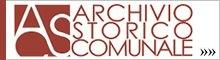 Inventario Archivio Storico Comunale