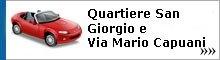 Quartiere San Giorgio e via Mario Capuani